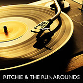 Lost in the Crowd / Don'tcha Backtrack (Remastered) by Ritchie