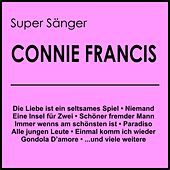 Super Sänger by Connie Francis