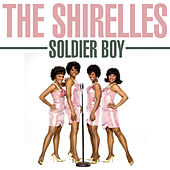 Soldier Boy de The Shirelles