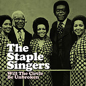 Will the Circle Be Unbroken de The Staple Singers