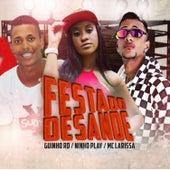Festa do Desande (feat. Guinho RD & Mc Larissa) by Ninho Play