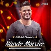 Intitulado Cachaceiro - Ao Vivo von Nando Moreno