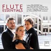 Flute Essentials de Agata Kielar-Długosz