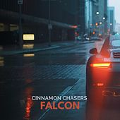 Falcon de Cinnamon Chasers