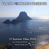 Summer Vibes 2020 de Various Artists