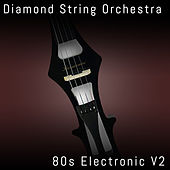 80s Electronic, Vol. 2 by Diamond String Orchestra