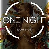One Night de Edgar Dickey