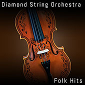 Folk Hits, Vol. 1 by Diamond String Orchestra
