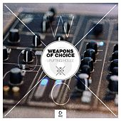 Weapons of Choice, Uplifting House, Vol. 6 de Various Artists