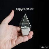 Engagement Box von Frank D