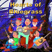 Hearts of Bluegrass by Various Artists