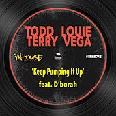 Keep Pumping It Up de Todd Terry