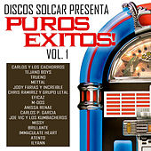 Discos Solcar Presenta Puros Exitos, Vol.1 de Various Artists