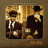 Blues Montevideo: Chicago von Fabián Marquisio
