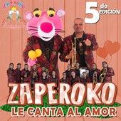 Le Canta al Amor, 5Ta Edición (En Vivo) de ZAPEROKO La Resistencia Salsera del Callao