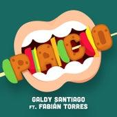 Paco (feat. Fabián Torres) de Galdy Santiago