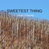 SWEETEST THING de Javier Zulaunfg