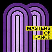 Masters of Dance von Various Artists