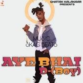 Aye Bhai by D Boy