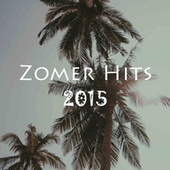 Zomer Hits 2015 de Various Artists