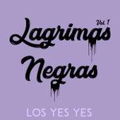 Lagrimas Negras de Los Yes Yes