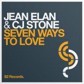 Seven Ways to Love by Jean Elan