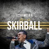 Little Willie G. Live at Skirball de Little Willie G.