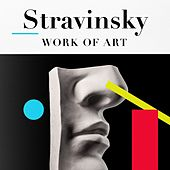 Stravinsky Work of Art by Various Artists
