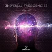Universal Frequencies, Vol. 10 by Various Artists