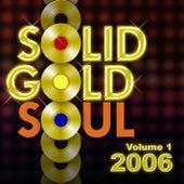 Solid Gold Soul 2006 Vol.1 de Graham BLVD