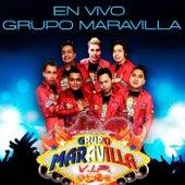 En Vivo Grupo Maravillas (Live) de Grupo Maravilla
