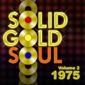 Solid Gold Soul 1975 Vol.2 de Graham BLVD