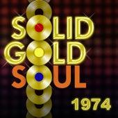 Solid Gold Soul 1974 de Graham BLVD