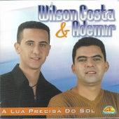 A Lua Precisa do Sol de Wilson Costa