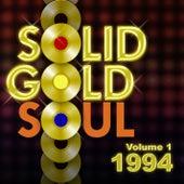 Solid Gold Soul 1994 Vol.1 de Graham BLVD