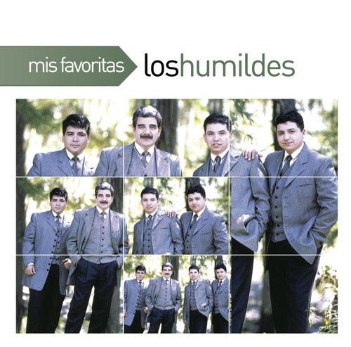 Mis Favoritas by Los Humildes