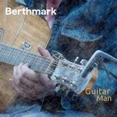 Guitar Man by BerthMark