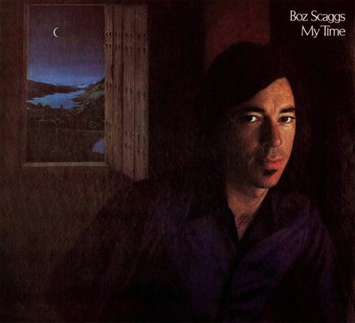 My Time + Bonus by Boz Scaggs