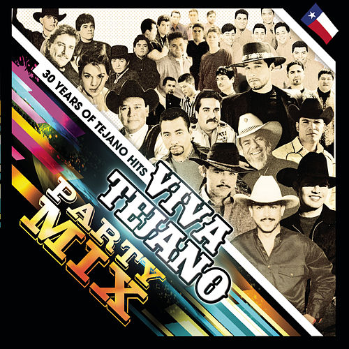 Viva Tejano Party Mix by Various Artists