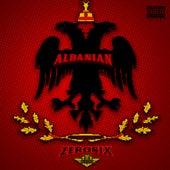 ALBANIAN a.k.a (SHQIPAR) by Zerosix