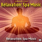 Relaxation: Spa Music by Relaxation Spa Music Masters