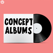 Concept Albums by Various Artists