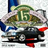 15 by Lil' Flip