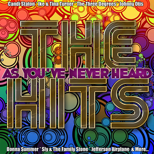The Hits As You've Never Heard by Various Artists