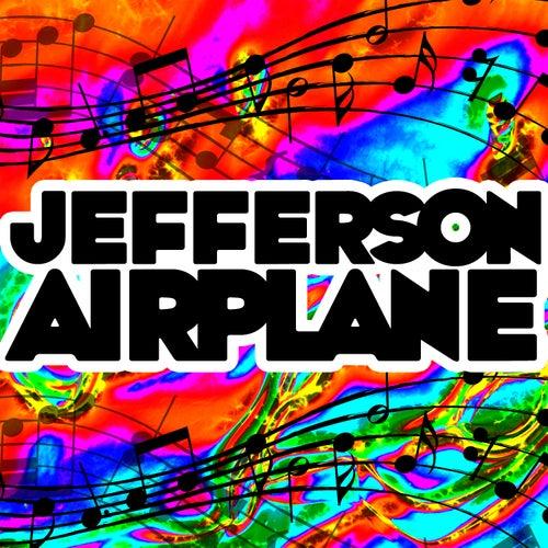 Jefferson Airplane by Jefferson Airplane