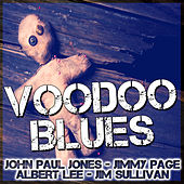 Voodoo Blues by Various Artists