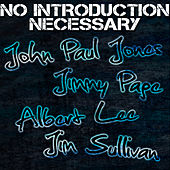 No Introduction Necessary by Various Artists
