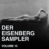 Der Eisenberg Sampler - Vol. 10 von Various Artists