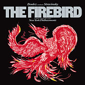 Stravinsky: The Firebird de Pierre Boulez