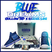Blue Dreams by Hollow Tip